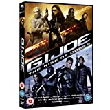 G.I. Joe: The Rise of Cobra [DVD]by Dennis Quaid