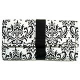 Purse Size Deluxe Coupon Organizer Wallet ToCart #59 ~ 4 Best Bargains, Inc.
