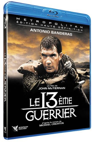 Le 13ème guerrier [Blu-ray] [Edizione: Francia]