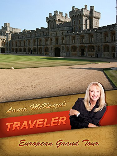 Laura McKenzie's Traveler - European Grand Tour