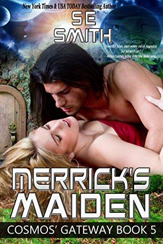 Merrick's Maiden: Cosmos' Gateway