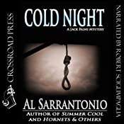 Cold Night | [Al Sarrantonio]
