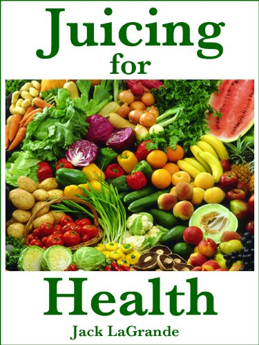 Juicing for Health (Everything You Need to Know)