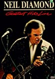 Neil Diamond - Greatest Hits Live