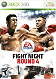 Xbox 360 Fight Night Round 4 / Game [DVD AUDIO]