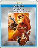 ライオン・キング ダイヤモンド・コレクション MovieNEX [ブルーレイ+DVD+デジタルコピー(クラウド対応)+MovieNEXワールド] [Blu-ray] ランキングお取り寄せ
