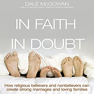 In Faith and in Doubt Audiobook