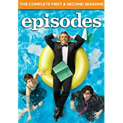 Episodes: Seasons 1 & 2