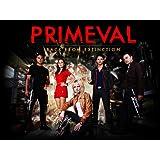 Episode 2 - Primeval, Season 4 ~ Tim Bradley