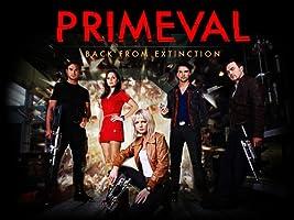 Primeval - Season 4