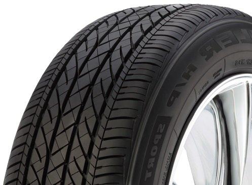 Bridgestone DUELER H/P SPORT AS All-Season Radial Tire - 235/60-18 107V (Bridgestone Dueler 235 60 18 compare prices)