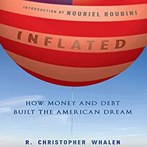 Inflated Audiobook