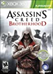 Assassin's Creed: Brotherhood - Xbox...