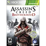 Assassin's Creed: Brotherhoodby Ubisoft