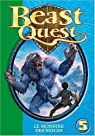 Beast Quest, Tome 5 : Le monstre des neiges par Blade