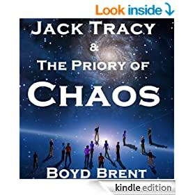 Jack Tracy & The Priory of Chaos