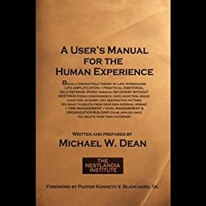 A User's Manual for the Human Experience Audiobook