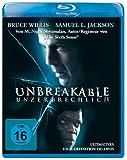 Unbreakable - Unzerbrechlich [Blu-ray] title=