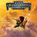 Sky Raiders: Five Kingdoms, Book 1 (       UNABRIDGED) by Brandon Mull Narrated by Keith Nobbs