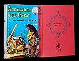 Alexander the Great; (World landmark books)