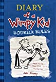 Rodrick Rules [DIARY OF A WIMPY KID RODRICK R]