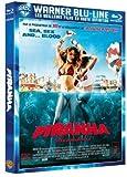 echange, troc Piranha (version 2D) [Blu-ray]