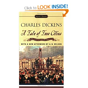 the theme of ressurection in a tale of two cities by charles dickens A discussion of the a tale of two cities themes running throughout a tale of two charles dickens a tale of two cities topic tracking: resurrection book 1.