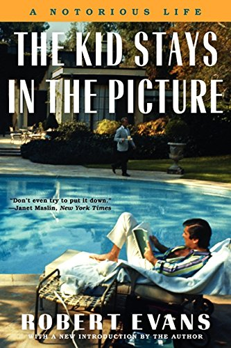 The Kid Stays in the Picture: A Notorious Life (A Life In Pictures compare prices)