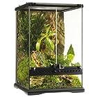 Exo Terra Reptile Glass Terrarium / Vivarium