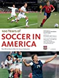 img - for Soccer in America: The Official Book of the US Soccer Federation book / textbook / text book