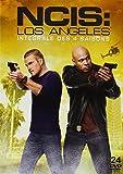 NCIS : Los Angeles - L'intégrale des 4 saisons (dvd)