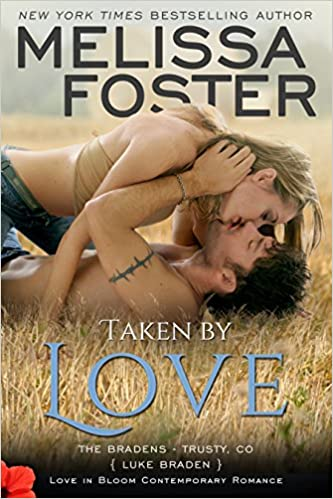 Free – Taken by Love