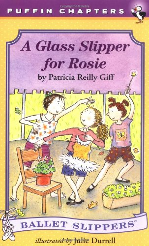 A Glass Slipper for Rosie