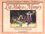 img - for Let's Make a Memory book / textbook / text book