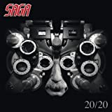 20:20 (Jewel Case) by Saga (2012-01-01)