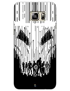 Avengers - Age of Ultron case for Samsung Galaxy S6 Edge Plus
