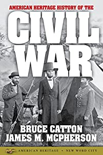 American Heritage History Of The Civil War by Bruce Catton ebook deal