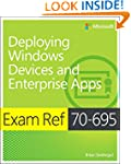 Exam Ref 70-695 Deploying Windows Dev...