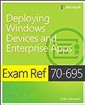 Exam Ref 70-695 Deploying Windows Dev...