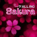 Sakura Falling Live Wallpaper