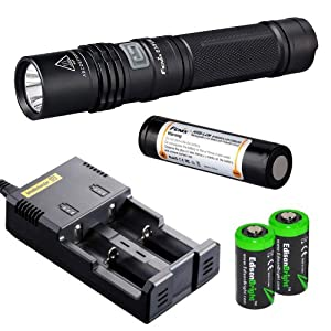 Fenix E35 Ultimate Edition (E35UE) 900 Lumen CREE XM-L2 U2 LED Flashlight with... by Fenix