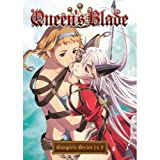 Queen's Blade: Complete Series 1&2 [DVD] [2009] [Region 1] [US Import] [NTSC]