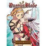 Queen's Blade Complete Series 1 & 2
