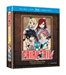 Fairy Tail - Collection 1 [Blu-Ray +...