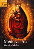 img - for Medieval Art by Sekules, Veronica (2001) Paperback book / textbook / text book