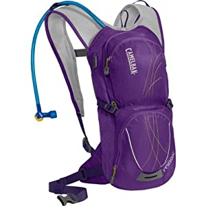Camelbak Products Women's Magic Hydration Backpack, Royal Purple, 70-Ounce