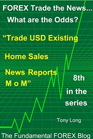 Forex new home sales