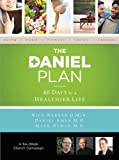 img - for The Daniel Plan Church Campaign Kit: 40 Days to a Healthier Life book / textbook / text book