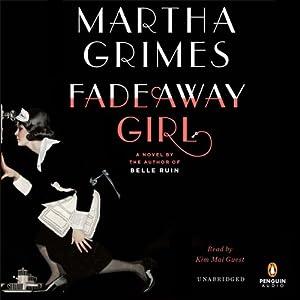 Fadeaway Girl   [Martha Grimes]