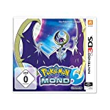 Video Games - Pokémon Mond - [3DS]
